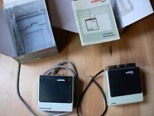 Märklin Booster 6015 mit Trafo 6002 in OVP und TAM - Kabel