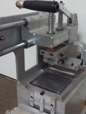 MACCHINE TAMPOGRAFICA Tampografia MANUALE Aaperto inchiostro sistema ben
