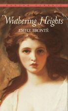 Wuthering Heights by Emily Bronte (Paperback, 1983)