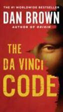 New listing The Da Vinci Code (Robert Langdon) Brown, Dan Paperback Used - Very Good