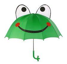 Kidorable Children's Umbrella - Frog