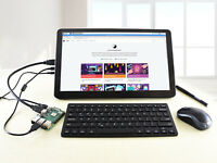 """15.6"""" PC Monitor 1920x1080 IPS Capacitive Touch Screen for RPi Jetson Nano PS4"""