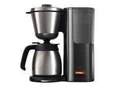 Philips Kaffeemaschinen aus Edelstahl-Filter