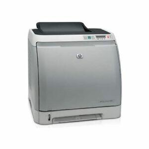Impresora Láser Color HP Color LaserJet 2605dn - Garantía 6 meses + Tóner