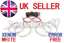 BMW E46 NON PROJECTOR SALOON/TOURING 2004 SMD LED Angle Angel Eyes Halo Rings