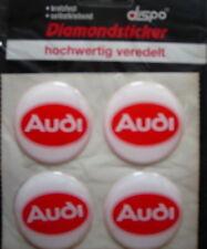 Felgenembleme Audi Diamondsticker