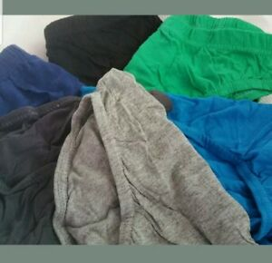 BACK TO SCHOOL BOYS SIZE 8-10 years boxer   BRIEFS $2.50 EACH