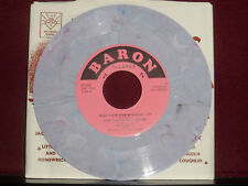 """JACK SMITH """"Mind Your Own Business"""" EP Baron 504 Marbled Wax!"""