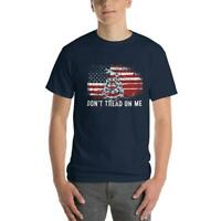 Chris Pratt Don't Tread On Me T-Shirt