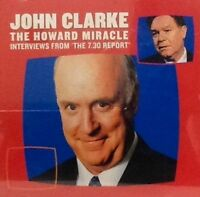 Howard Miracle: Interviews From The 7.30 Report The ' Clarke John
