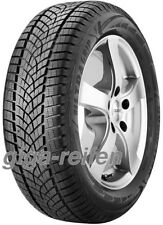4x Winterreifen Goodyear UltraGrip Performance GEN-1 235/40 R18 95V XL MFS M+S B