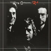 King Crimson - Red [New Vinyl LP] UK - Import