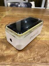 Apple iPhone 5c - 8GB - Yellow (O2) A1507 (GSM)