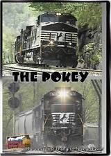 The Pokey DVD NEW Highball 1997 NS Norfolk Southern coal Pocahontas District