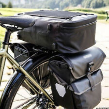 Ortlieb Travel Biker Rack Top Suitcase for Bicycle Commuters