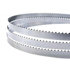 """For Record Power BS250PK/A BS250 Metal/ Wood cutting Bandsaw blade 1/2"""" x 24 TPI"""