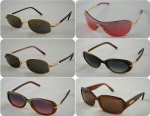 Farberge` Damen Sonnenbrille / verschiedene Modelle / Original