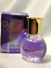 Garraud-Clair Obscur - 4 ml EDT *** perfume-miniatura incl. caja original/box ***