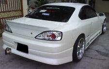 Nissan Silvia S15 Nismo Style Ducktail Spoiler