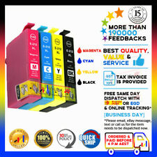 Any NoN-OEM Ink Cartridges 212XL HY for Epson WorkForce WF-2850 WF-2810 WF-2830