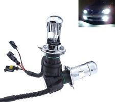 AC 35W H4 (9003) 6000K 6K Bi-Xenon Hi-Lo Dual Beam HID Replacement Bulbs Light