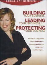 Building, Leading & Protecting Your Business by Loral Langemeier - Original - 4