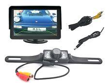 """Aufbau Rückfahrkamera CM322 und 4.3"""" Monitor past bei Mazda"""