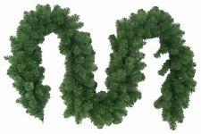 Weihnachtsgirlande Tannengirlande Weihnachts DEKO 270 X 20 Cm