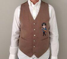 Absolute BEATLES Rarität - Paul McCartney  Weste ,Sammlerstück aus USA, Größe M