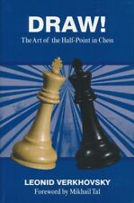 Draw! (Chess Book)