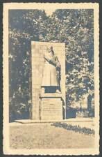641516) AK Züllichau Neumark Ehrenmal der im Weltkriege 1914/8 gefallenen 1939
