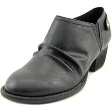 Calzado de mujer Dr. Scholl's color principal negro sintético
