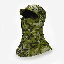 Nike Lab X MMW Matthew Williams X Alyx Balaclava Camo Hat AR4671-385 Unisex
