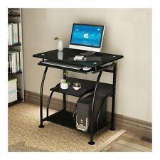 Corner Computer Desk Home Office Furniture Workstation Laptop PC Study Table US