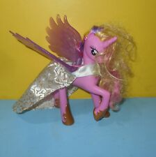 My Little Pony Friendship Magic Light up Wings Talking Princess Cadance Cadence