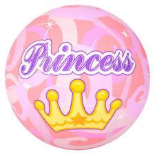 "9.5"" Princess Regulation Basketball Official Size Ball Kids Sports Toys"