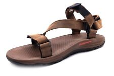 Columbia Big Water Brown Leather Water Sandals Men's Shoes Size 13 - NIB