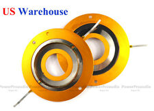 1PCS Replacement Diaphragm for JBL 2402 2404 2405 16 Ohm JBL 75 76 US WAREHOUSE