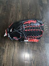 """Rawlings Pro Preferred Mike Trout Game Glove Size 12.75"""""""