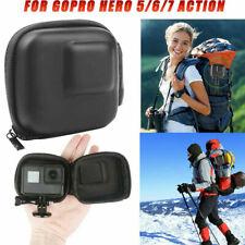 Camera Bag Travel Storage Collection plus Anti-shock Case for GoPro HERO 5/6/7