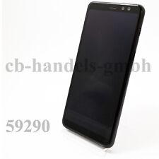 Samsung GALAXY a8 2018 sm-a530f/ds 5,6 pollici 32gb 16 MP DUAL-frontcam SMARTPHONE