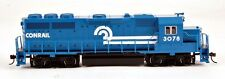 Bachmann HO Scale Train Diesel GP40 DCC Ready Conrail #3078 63516