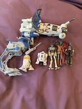 Star Wars Bundle - 9 Items