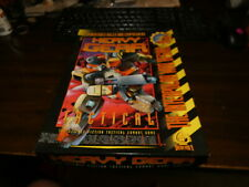 Heavy Gear: Tactical: Miniatures Rules and Campaigning box set: Unpunched