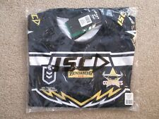 NORTH QUEENSLAND COWBYS NRL HOME JERSEY 2XL SIZE ISC MAKE BNWT