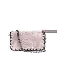 Bolsos de mujer sin marca color principal rosa de piel