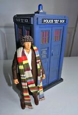 More details for doctor who - shada tardis and 4th doctor - loose no box - b&m