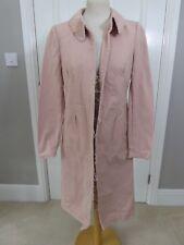 MARNI Stylish Pink Shabby Chic Italian Made A/W Coat