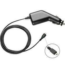 Car Charger Lead Cable For Garmin DEZL 760LMT-D 760 LMT TRUCK GPS 12V 24V
