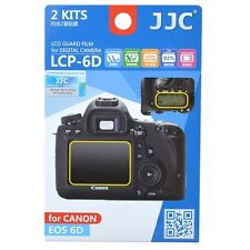 Screen Protector JJC for Canon EOS Camera